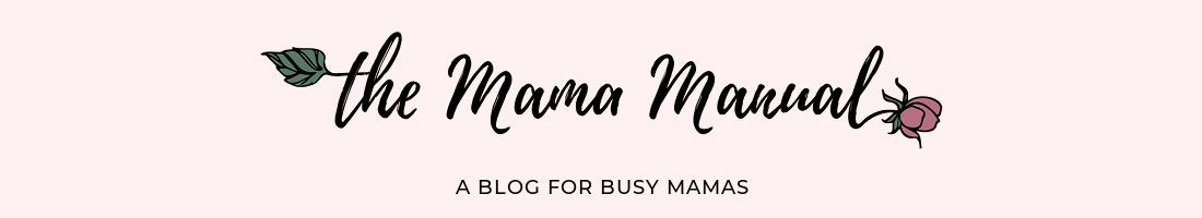 the Mama Manual